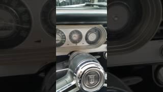 1965 Chevy Deuce Nova SS
