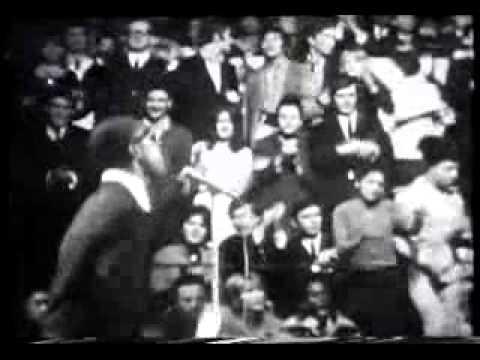 Stevie Wonder - Kiss Me Baby (Ready Steady Go - 1965)