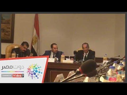 وزير الاتصالات: نسعى لزيادة حجم الصادرات الرقمية  - 14:54-2019 / 3 / 14