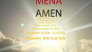 Yes and Amen | Mena | Amen Album