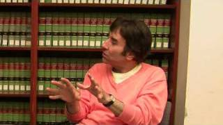 Interview with Gary Francione Part III