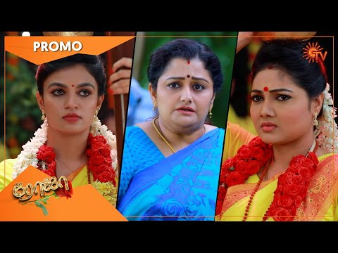 Roja - Promo | 15 Sep 2021 | Sun TV Serial | Tamil Serial