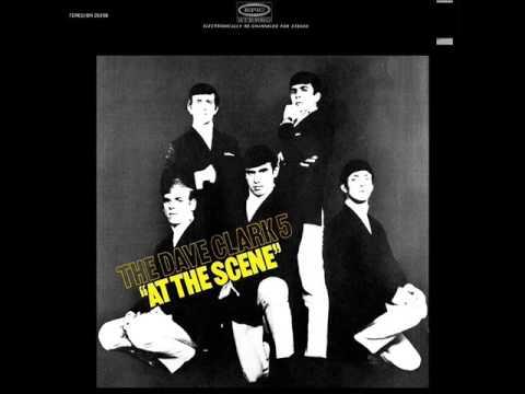 At The Scene (Full LP HQ Stereo) - Dave Clark Five