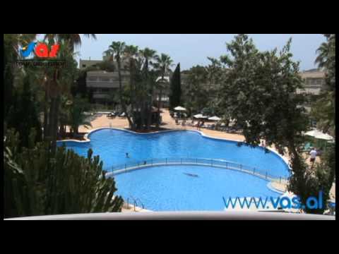 Palma de Mallorca 2012 me Vas Tour