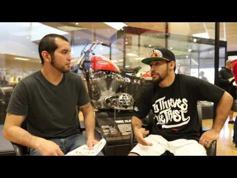 559Fights 52 - Samuel Fierro Fighter Interview Bantamweight