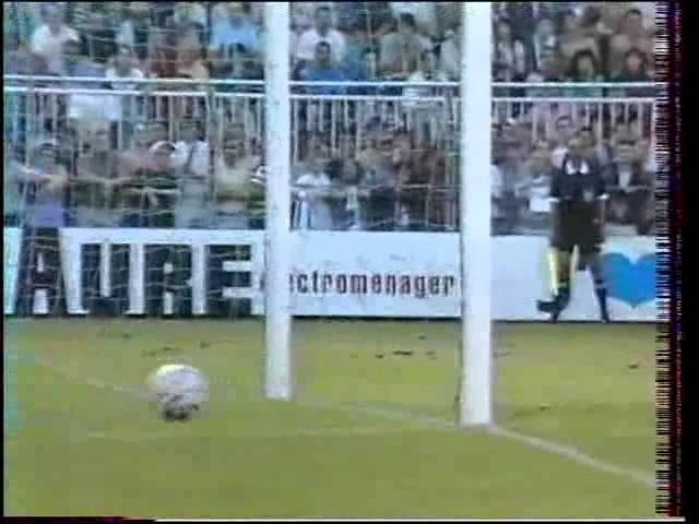 AJ Auxerre - FC Nantes 1994-95