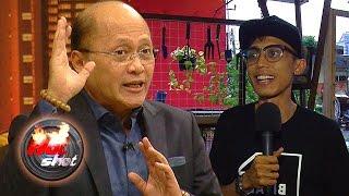 Hasil Tes DNA Buktikan Kiswinar Anak Biologis Mario Teguh - Hot Shot 26 November 2016