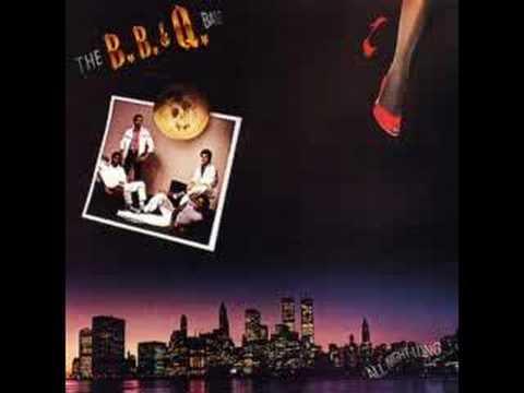 BB & Q Band - Imagination (1982)