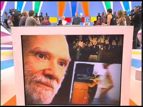 Georges Moustaki, Gérard Holtz  - On a tout essayé - 18/01/2005