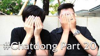 Sulap (Magic With MayoClassic), Muka Jelek - #Chatdong Part 20