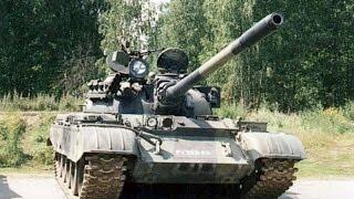 уникальная технология развития танкостроения