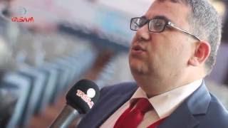 Süleyman Şensoy (Dünya Türk Forumu )