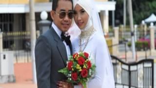 Perkahwinan sue + zakiey (video clip)
