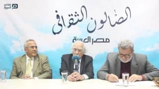 مصر العربية | مراد وهبة: تهميش ابن رشد سبب دمار المجتمع الإسلامي