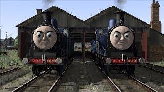 The Scottish Twins (Pilot Episode)