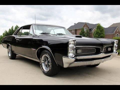 1967 pontiac tempest gto tribute for sale youtube. Black Bedroom Furniture Sets. Home Design Ideas