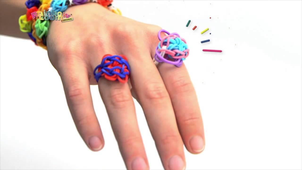 rainbow loom bracelets en lastiques youtube. Black Bedroom Furniture Sets. Home Design Ideas