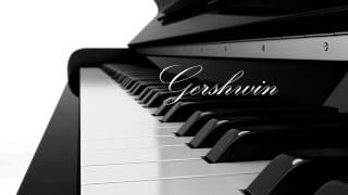 Arthur Rubinstein - Gershwin Prelude No.2 (1946)