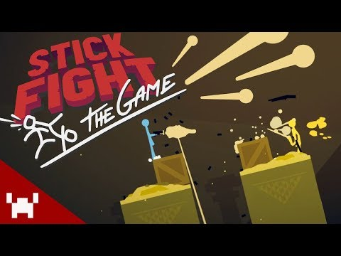"""""""VIOLATING"""" THE STICK KING! 