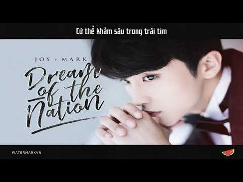 [VIETSUB] Dream Of The Nation (The Ghost Detective OST) - Joy Ft Mark