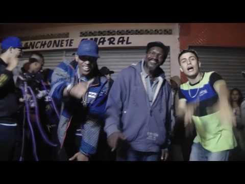 Mc Magrão da Z/O & Mc Vigario - Baile do Amaral (Vídeo Oficial)