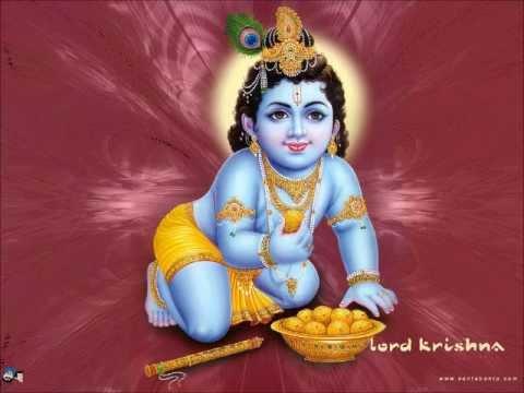 Narayana Krishna....Madhu Balakrishnan Lord Krishna Devotional Song....