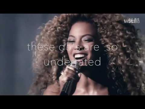 Beyoncé | Underrated and Unknown Vocals (C3-D6)