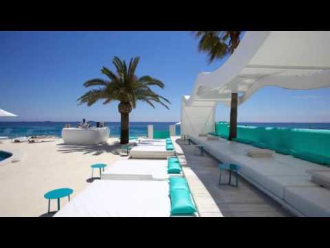 Santos Ibiza Coast Suites *** - Ibiza, España