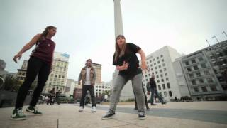 Hip Hop w/ Jardy Santiago, Mystique, Andy Calypso and Melisa Oneal in San Francisco thumbnail