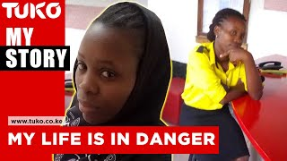 My life is in danger, get me out of Saudi Arabia- Sheila Andalo | Tuko TV