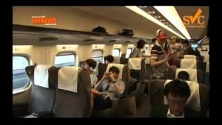 Shinhwa Asia Tour In Japan Special