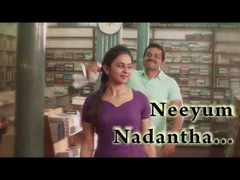 Theeran tamil movie romantic Whatsapp status