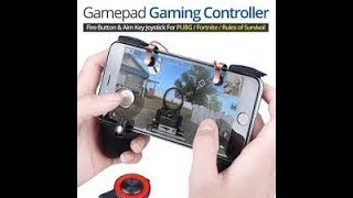 Download Gamepad For Pubg Mobile Video Sosoclip Com