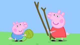 Peppa Wutz | Herr Vogelscheuche | Peppa Pig Deutsch Neue Folgen | Cartoons für Kinder