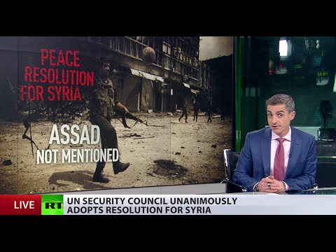 'After Syria peace deal US will overthrow Assad by different means' - political analyst