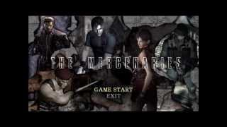 Video Resident Evil 4 - The mercenaries theme extended download MP3, 3GP, MP4, WEBM, AVI, FLV Maret 2017