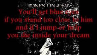 Tones On Tail - Burning Skies [lyrics]