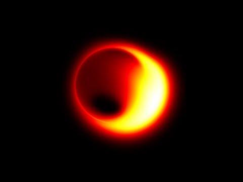 Телескоп Горизонта Событий (Event Horizon Telescope): подробный взгляд на сущность черной дыры