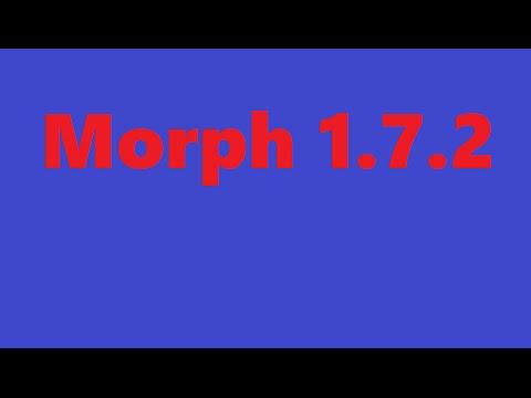 Como Instalar o Mod Morph no Minecraft 1.7.2