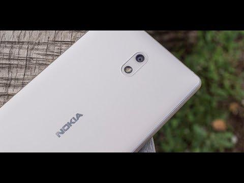 Nokia 3. Возвращение тададам-там-там.