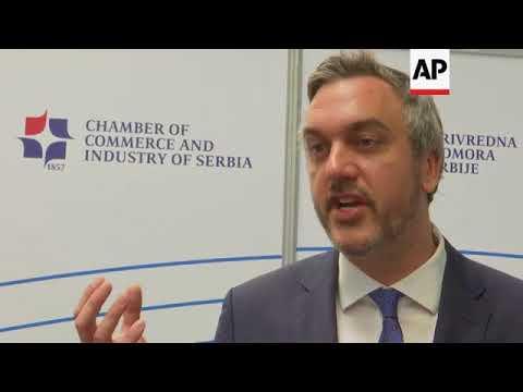 Kosovo and Serbia cooperate on Pristina trade fair