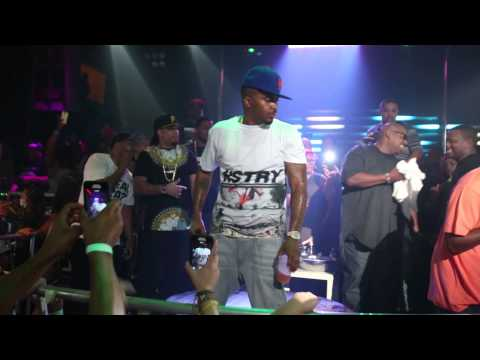 Nas Show at Skye In Tampa, FL