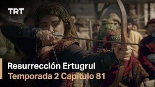 Resurrección Ertugrul Temporada 2 Capítulo 81
