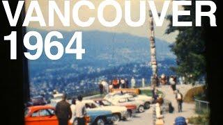 VANCOUVER 1964