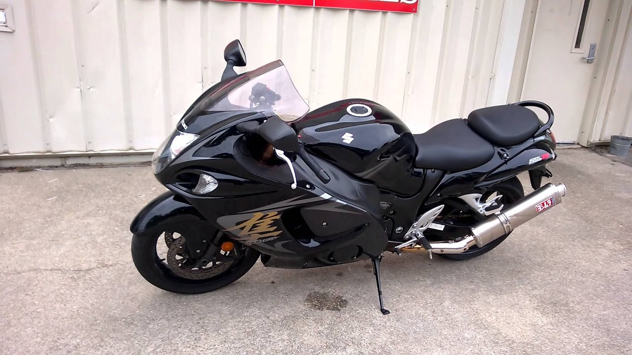 Suzuki Hayabusa For Sale In Bangalore