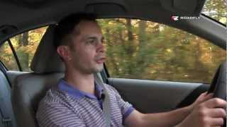 2013 Honda Accord with Ross Rapoport by RoadflyTV