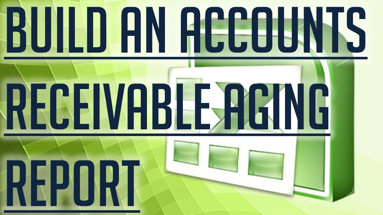 how to read your medical practices accounts receivable aging report