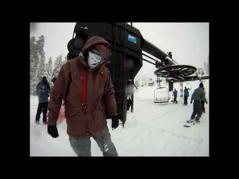 BEST SKI LIFT FAIL ! | LEITNERMAN