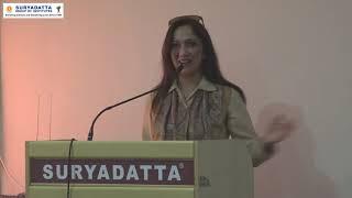 Seminar on Voice-Overs / Dubbing by Mr. Sandeep Karnik | SGI Seminar