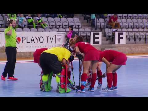 HC Minsk (BLR) vs. National Team Czech Republic - Women